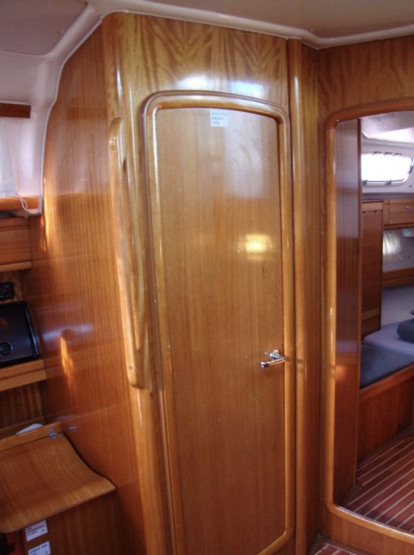 BosforCharter.com - Wild Angel - Bavaria 50 Crusier