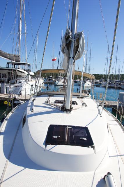 BosforCharter.com - Cessar - Bavaria Cruiser 32